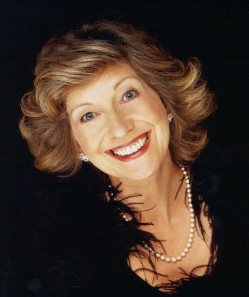 Felicity Lott - Photo : La Monnaie
